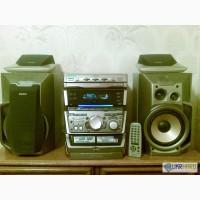 Музичний центр Sony rxd8s
