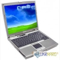 Ноутбук Dell D610