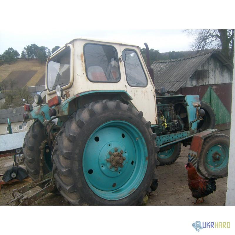 AUTO.RIA – Продам MT-3 82.1 Беларус 1992 : 6800$, Красноград