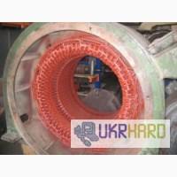 Ремонт электродвигателей Киев