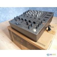 Продам микшерный пульт Pioneer DJM-600 (б/у)