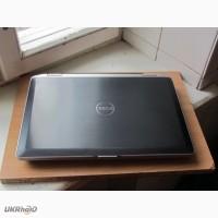 ������ Dell Latitude E6420 i5/250GB/4GB. ������� �� SSD, ����������