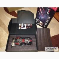 Игровые видеокарты R9-270X/7870XT/R9-270