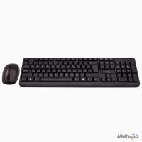 Продам Комплект Logicfox LF-KM 104 клавиатура + мышка, USB