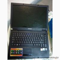 Ноутбук 14 Samsung R20 с дефектами, Celeron 1.86 ГГц