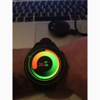 Smart watch zeblaze thor. смарт часы