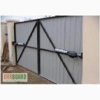 Ворота, заборы, калитки, решетки от 400 грн