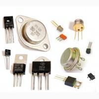 Продам импортные транзисторы. Радиодетали у Бороды