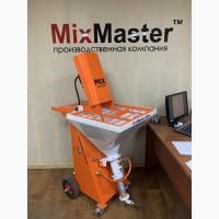 Продается штукатурная станция MixMaster 220 v