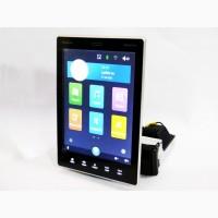 1din автомагнитола Pioneer Pi-1007 9.5 Экран Tesla Style, 4Ядра, 1Gb Ram, Android