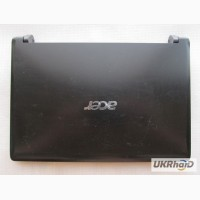 На запчасти нетбук Acer Aspire zg8