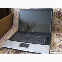 Продаётся нерабочий ноутбук Fujitsu Amilo Pa 2548 на запчасти