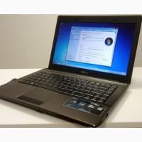 Компактный, шустрый ноутбук Asus X44H