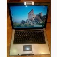 Двухядерный ноутбук Asus F5R (в хорошем состоянии)