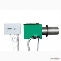 Пеллетная горелка АРВ для хлебопекарных печей подовых и ротационных мощностью 75 кВт