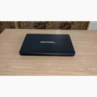 Toshiba Satellite C655, 15, 6#039;#039;, i3-2350M, 6GB, 500GB, Win 10Pro, добрий стан. Гарантія