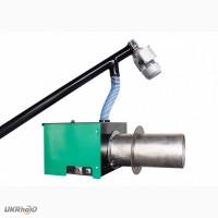 Горелка пеллетная факельная АРВ мощностью 22 кВт