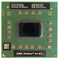 Процессор к ноутбуку AMD Athlon 64 X2 AMDTK55HAX4DC