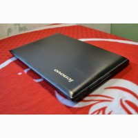 Надежный 4-х ядерный ноутбук Lenovo B560
