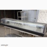 Холодильная витрина суши-кейс б/у Hoshizaki HNC 180