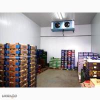 Морозильный, холодильный склад в Крыму под ключ.Установка, гарантия