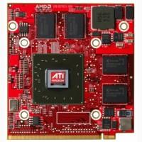 Видеокарта ATI Mobility Radeon HD 3650 1GB для ноутбука