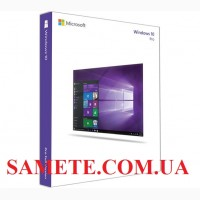 Купить Microsoft Windows 10 Pro 64-bit Russian OEM (FQC-08909) 170$ купить в samete.ком.юа