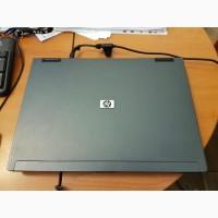 Отличный двух ядерный ноутбук HP Compaq nc6400 с батареей 2 часа