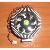 Радиатор кулер на процессор