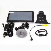 7#039;#039; Планшет Pioneer 711 - GPS+ 4Ядра+ 8Gb+ Android