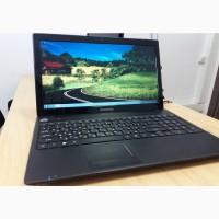 Игровой ноутбук eMaсhines E732ZG(4ядра 4гига)
