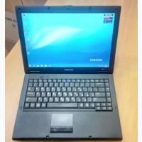 Надежный ноутбук Samsung R20 (хорошее состояние)