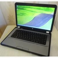Игровой 4-х ядерный ноутбук HP G6-1232er