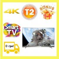 Гнутий Телевізор Thomson 55UD6596 Ultra HD, 55, Smart TV