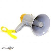 Мегафон громкоговорители мегафоны рупор гучномовець