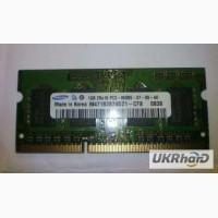 Оперативная память DDR3 1066 Samsung M471B5673DZ1-CF8