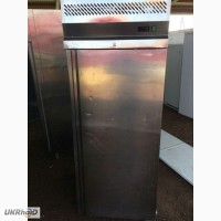 Шкаф холодильный бу -2/+8 С в нержавейке