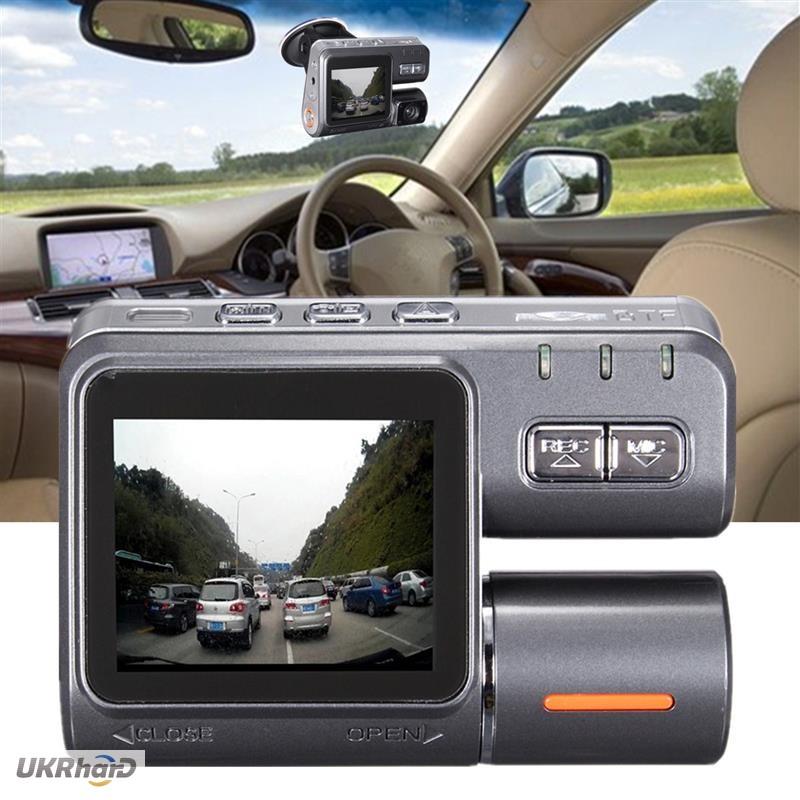 Фото 11. Видеорегистратор автомобильный 1.77 дюйма зкран Full HD 1080 P