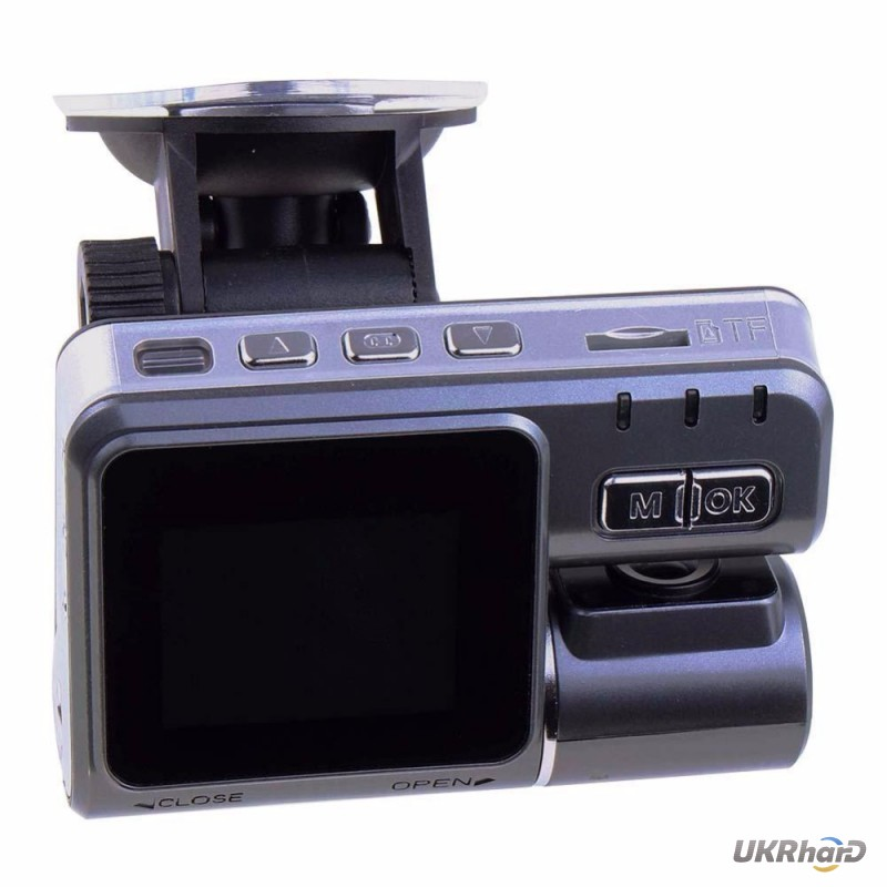 Фото 2. Видеорегистратор автомобильный 1.77 дюйма зкран Full HD 1080 P
