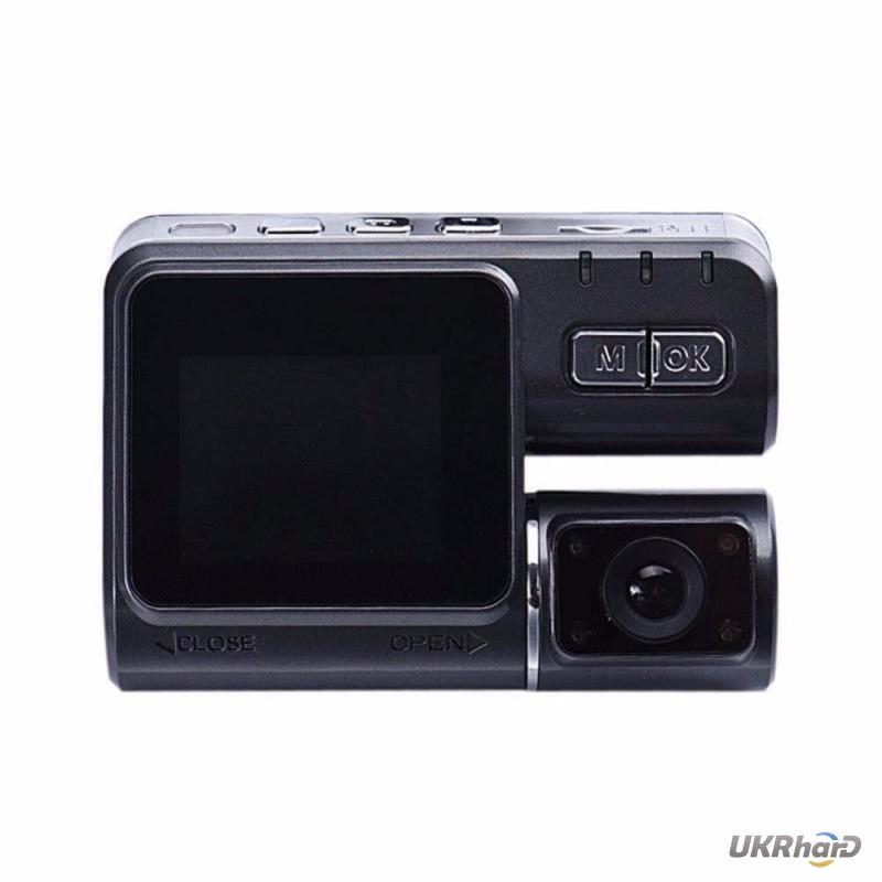 Фото 7. Видеорегистратор автомобильный 1.77 дюйма зкран Full HD 1080 P