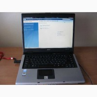 Продам двух ядерный Acer Aspire 5610z