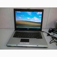Безотказный офисный ноутбук Acer TravelMate 2480