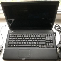 Ноутбук Lenovo G550 (в отличном состоянии)