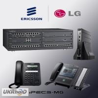 АТС Ericsson-LG