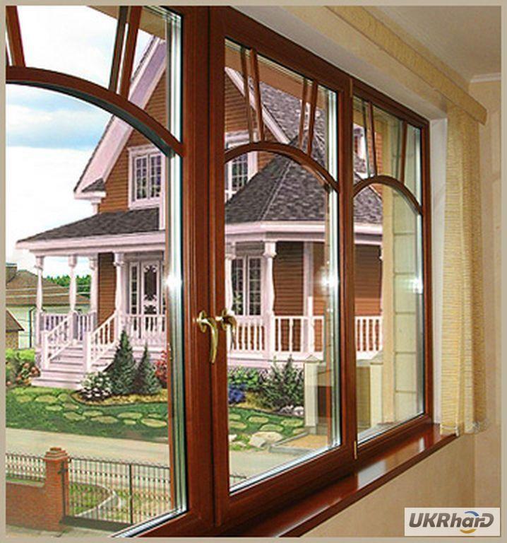 Эксклюзивные окна и двери пвх в гомеле и области в гомельско.