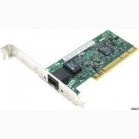 Гигабитная сетевая карта Intel PRO/1000 MT Desktop Adapter НОВАЯ