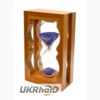 Песочные часы купить в Киеве