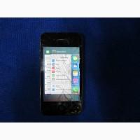 Смартфон Apple iPhone 4S 8GB Black с нюансом