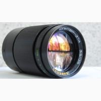 Продам объектив ЮПИТЕР-37А 3, 5/135 на Nikon.М.42.ЗЕНИТ, PRACTIKA.Полный Комплект !!! Новый