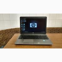 Ноутбук HP Probook 450 G1, 15.6, i5-4200M, 8GB, 500GB. Гарантія. Перерахунок, готівка